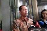 KPK tak masalah dikritik ICW terkait rencana adili HM dan NHD in absentia