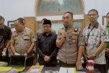 Polrestabes periksa Ustaz Mansur terkait pencucian uang