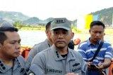 Kapal penyuplai minyak Ilegal diamankan Bakamla di perairan Lampung
