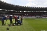 GBK stadion terfavorit di Asia Tenggara versi AFC