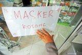 Bahan baku produksi masker kosong, RNI hentikan ekspor masker ke luar negeri