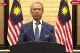 Sidang parlemen Malaysia ditunda karena pelantikan kabinet