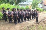 Situasi keamanan di Sandosi aman terkendali pasca-konflik antarwarga