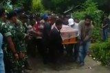 Polri-TNI jaga ketat pemakaman enam korban