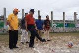 Generasi muda Gumas diminta mencontoh pesepakbola Brazil