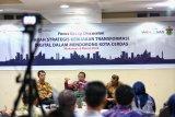 Pejabat Wali Kota paparkan proyeksi Makassar Smart City
