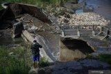 Bantul berlakukan status tanggap darurat bencana akibat cuaca ekstrem
