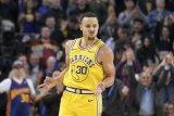 Stephen Curry kukuhkan diri sebagai raja tripoin di final NBA