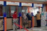 Buruan, tiket KA Lebaran di Daop Purwokerto masih tersedia