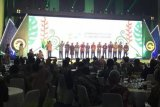 Perkebunan Nusantara Corporate University diluncurkan di Yogyakarta