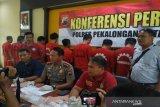 Operasi Antinarkoba, Polres Pekalongan Kota ungkap 12 kasus narkoba