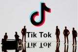 China sahkan UU keamanan, TikTok segera keluar dari pasar Hong Kong