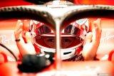 Formula 1 cabut larangan pembatasan variasi desain helm pebalap