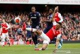 Para pemain Arsenal diizinkan kembali gunakan lapangan latihan