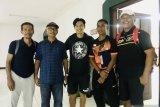 Juan Revi bakal berseragam PSHW arungi  Liga 2