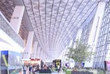 AP II: Bandara Soekarno-Hatta masih melayani rute Jakarta-Seoul