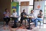 Sandiaga Uno nilai wabah corona peluang untuk perkuat pangan dalam negeri