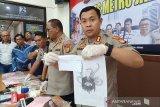 Kartun horor jadi petunjuk motif pembunuhan bocah di Sawah Besar