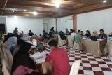 KPU Agam libatkan 12 tim verifikasi dukungan pasangan perseorangan