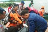 Basarnas Makassar evakuasi pencari ikan tenggelam di Danau Perumnas Antang