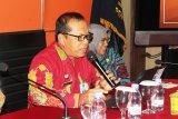 Kanwil Kemenkumham Sulbar ingatkan notaris waspadai TPPU