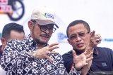 Dirut PT Pupuk Kujang Bambang Eka Cahyana meninggal