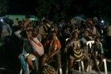 Takut pada KKB, ratusan warga Tembagapura mengungsi
