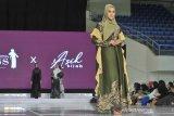 Puluhan desainer lokal ikuti Palembang Fashion Week 2020
