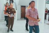 Kejati Sulbar tangani dugaan korupsi jalan di Kabupaten Majene