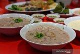 Bubur Cap Tiger, tempat wajib bagi pencinta  bubur pecinan