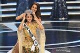 Ayu Maulida Putri asal Jawa Timur terpilih jadi Puteri Indonesia 2020