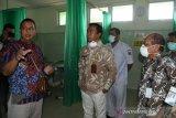 Bupati Batang:  RSUD  Kalisari jangan tolak pasien miskin