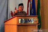 Kaji pendidikan holistik, UMP gelar seminar pra-muktamar