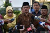 Cek fakta: Haedar Nashir imbau warga NU tak belajar di sekolah Muhammadiyah?