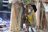 Putri Indonesia beri dukungan kepada gugus tugas COVID-19