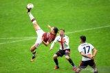 Serie A resmi dihentikan sementara akibat corona di Italia