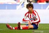 Atletico Madrid diimbangi Sevilla 2-2