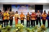 Ben Brahim harapkan partisipasi masyarakat meriahkan Festival Seni Budaya