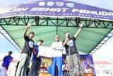 Gubernur Sulsel ajak para pemuda bersiap sambut Indonesia Emas