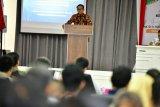 Gubernur : Keberhasilan sektor pertanian Sulsel karena terjaganya hutan