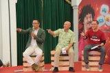Menteri KUKM: Sedikitnya 3,6 juta warung tradisional perlu diberdayakan