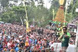 Menteri Desa dorong penguatan BUMDes Wonosalam, kembangkan ikon wisata Jombang