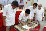 Gerindra usulkan Prabowo Subianto kembali jadi ketua umum