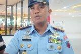 Lanud Sjamsudin Noor berikan kaki palsu pada bakti sosial kesehatan HUT TNI AU