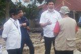 Senator Lucky Semen kunjungi Desa Lengkeka, warga ingin direlokasi
