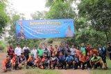 Polda Lampung dan PTPN  gelar bhakti sosial