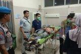 Jasa Raharja Lampung jamin korban lakalantas di Seaport Bakauheni