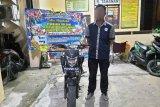 Polisi Jayapura tangkap penadah motor curian