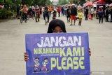 Komnas Perempuan ungkap perkawinan anak bertentangan dengan konstitusi