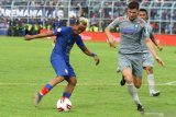 Pelatih Persib Bandung: Kebugaran Kuipers tetap terjaga baik